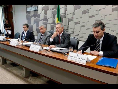 CI - Comissão De Infraestrutura - 23/03/2016
