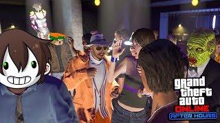 Der Freedom Squad GEHT FEIERN!   GTA DLC After Hours