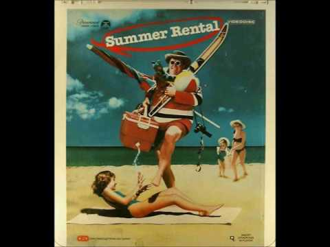 The Vacation Begins - Alan Silvestri - Summer Rental