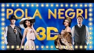 Мюзикл Пола Негри - отзывы