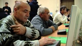 Как узбеки сдавали теорию в ГИБДД Петербурга(, 2013-12-06T20:59:06.000Z)