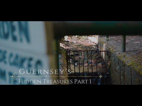 Guernsey's Hidden Treasures Part 1