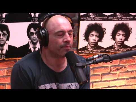 Joe Rogan talks to Sargon of Akkad about Anita Sarkeesian & VidCon