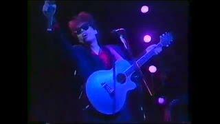 (再) 90年 日本青年館 LIVE.