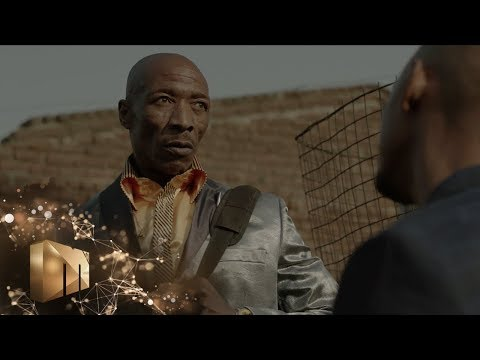 Hansie burns the money – The Imposter   Mzansi Magic