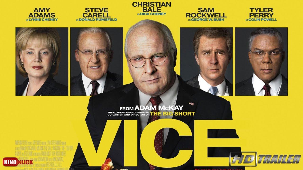 Vice Der Zweite Mann