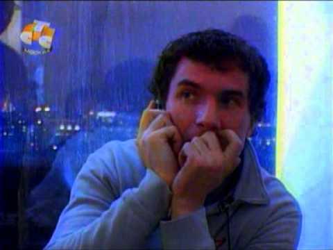 Тату в Поднебесной 9 серия (2004)