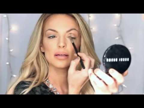 New Products Tutorial // Date Night Makeup