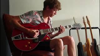 Mac Miller - Surf (Guitar Cover)