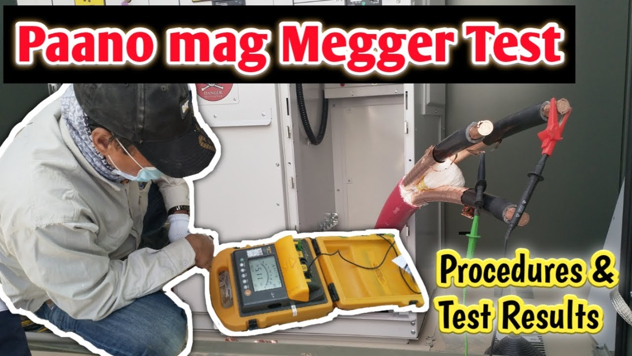 how to use a meger