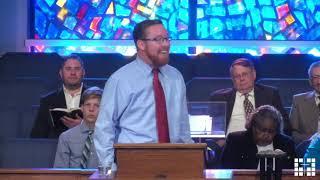 Divine Diplomacy * Pastor Blankenship * Esther 5:1-14