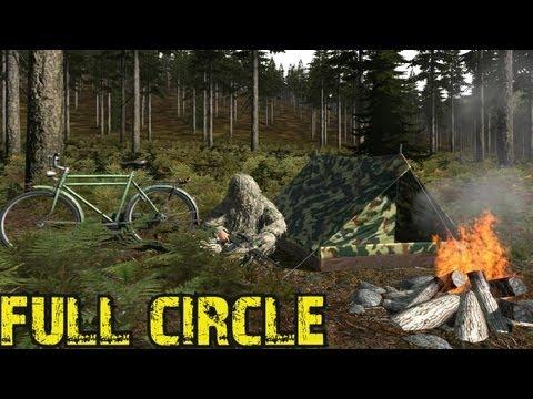 DAYZ FULL CIRCLE STORY TRAILER