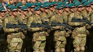 Итоги 2018 года: Новая украинская армия