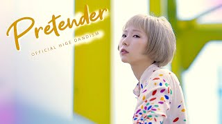 【MV】Pretender / Official髭男dism (covered by あさぎーにょ)