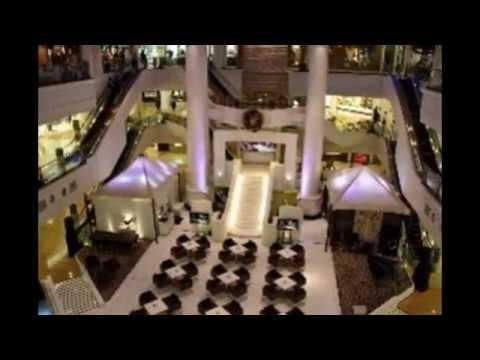 Plaza Indonesia - Jakarta | Tempat Wisata di Indonesia