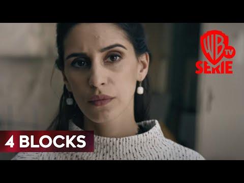 4 BLOCKS | Staffel 2 | Kalila | TNT Serie