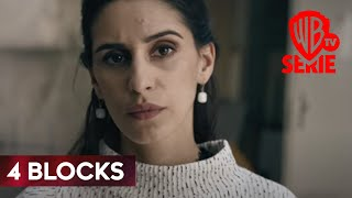 4 BLOCKS | Staffel 2 | Kalila | TNT Serie