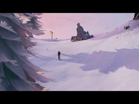 GoodBye Fortnite (End Of Chapter 1) Short Film