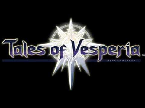 Tales of Vesperia OST- Unfulfilled Wish