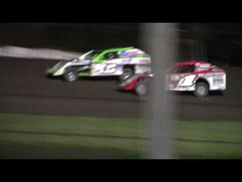 Dan Wheeler BMOD Chateau Raceway, Lansing MN 05/05/17