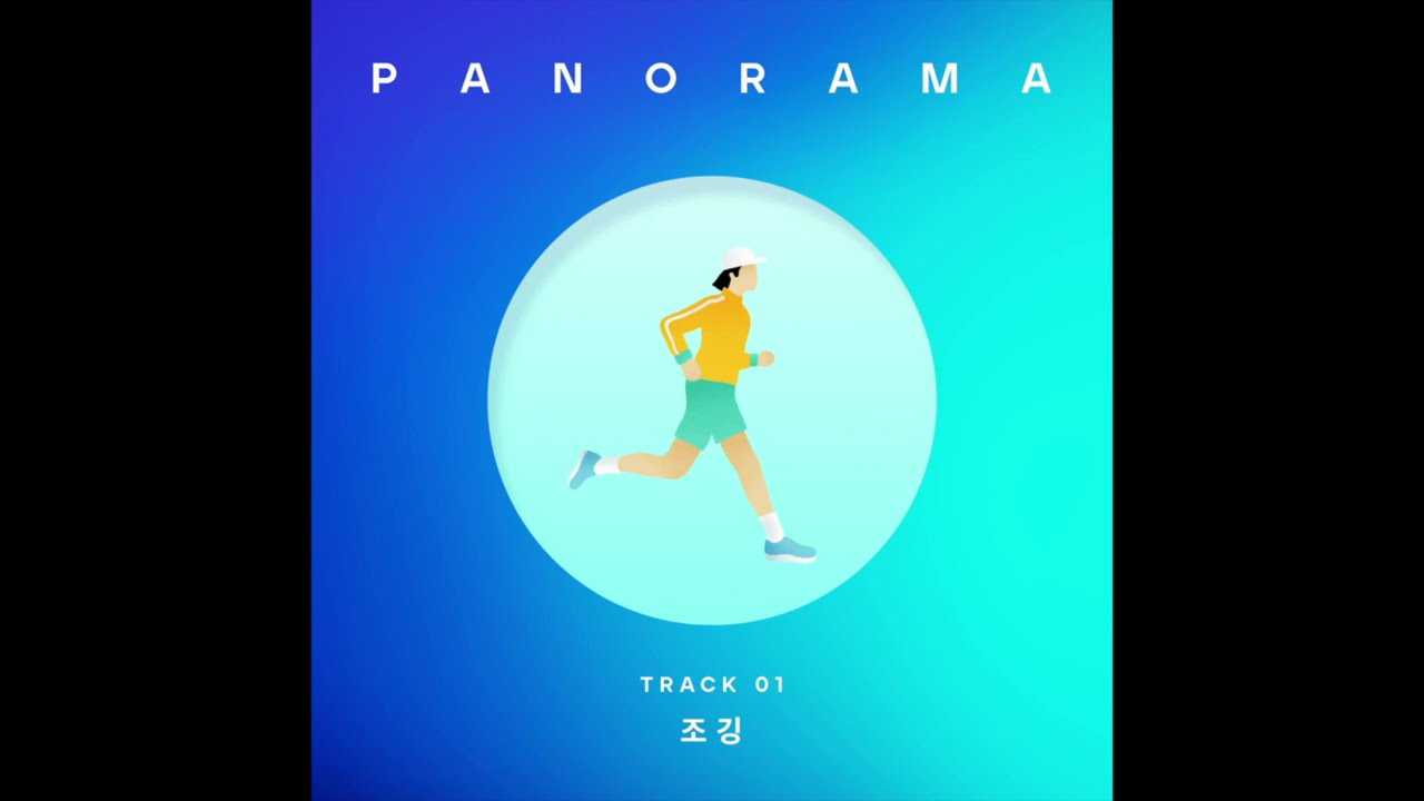 LUCY 1st Mini Album 'PANORAMA' Inst. Preview