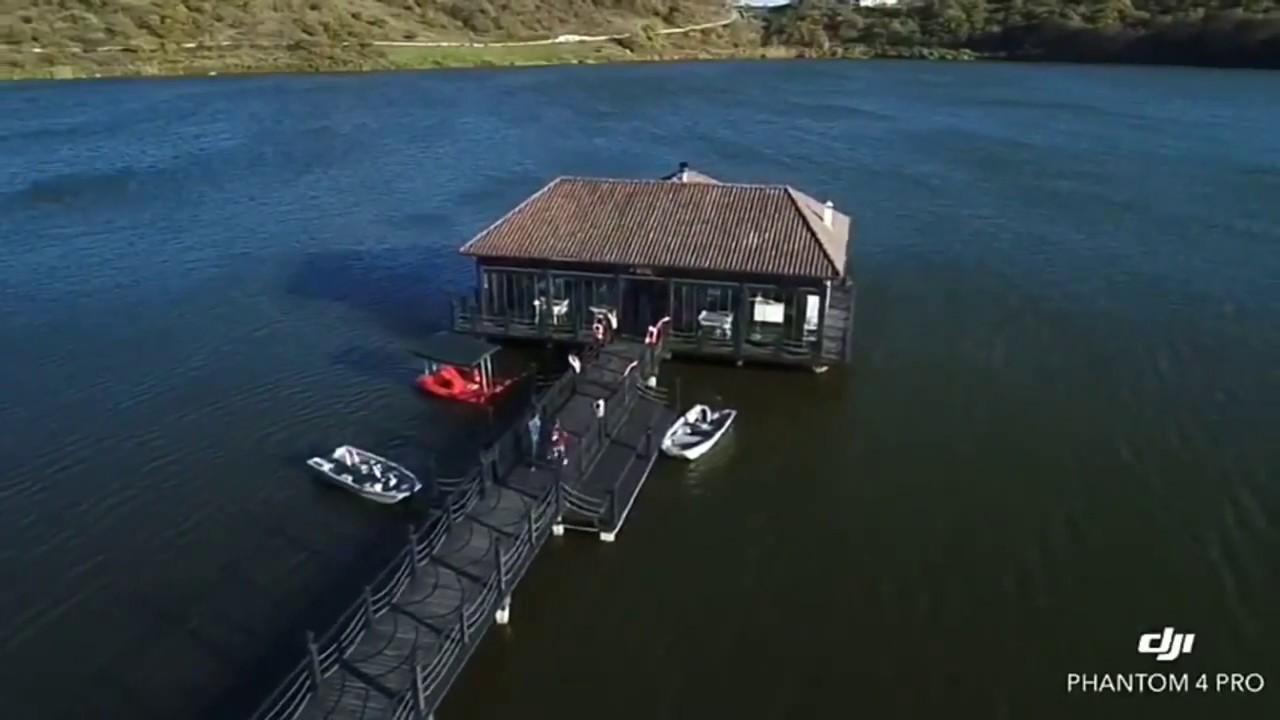 Sakit Gol Hotel Samaxi Silent Lake Hotel Shamakhi Youtube