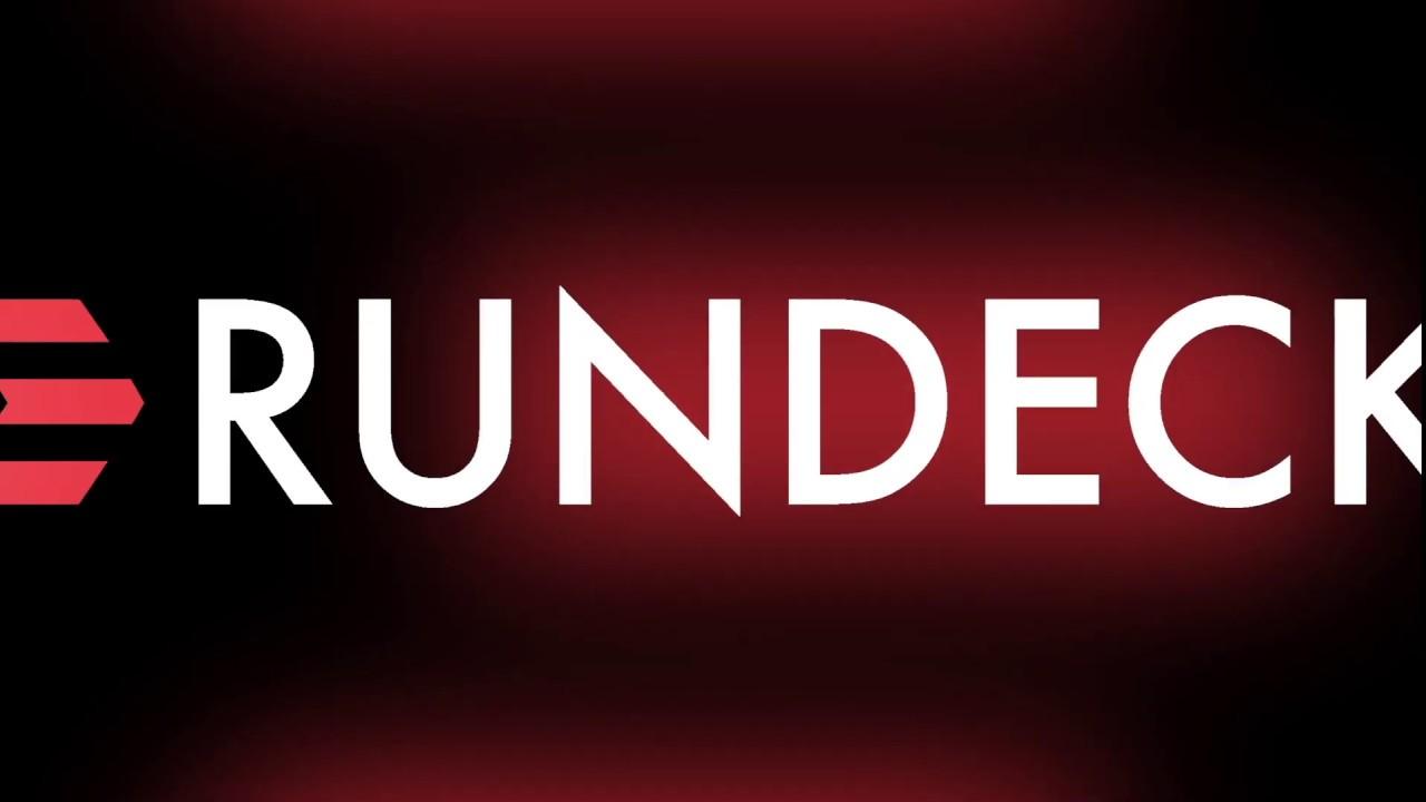 Procedimientos de estandarización para lograr el autoservicio: un ejemplo de Rundeck