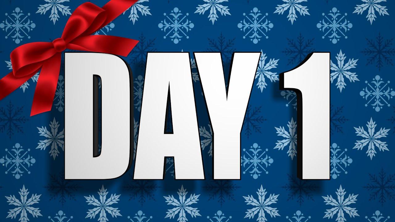 wrestling 39 s worst christmas moments advent calendar day. Black Bedroom Furniture Sets. Home Design Ideas