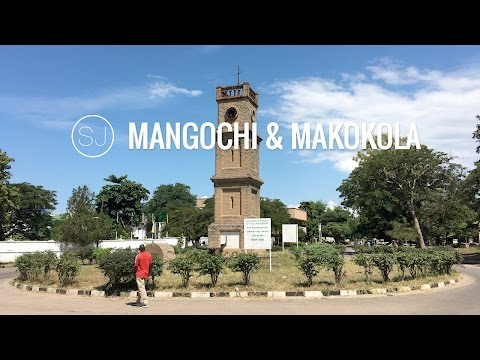 MANGOCHI & CLUB MAKOKOLA, MALAWI