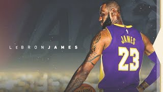 LeBron James - Yes Indeed 2018 ᴴᴰ