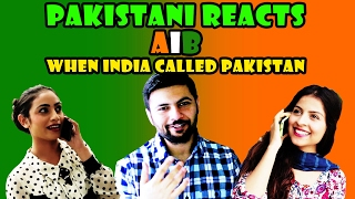Pakistani Reacts to When India Spoke to Pakistan