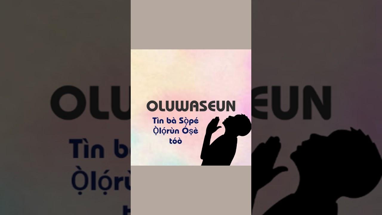 Download Tope Alabi- Tin ba sope Olorun o se to