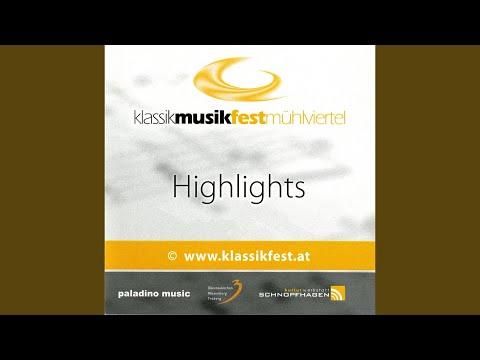 Violin Sonata, JW VII/7: II. Ballada: Con moto