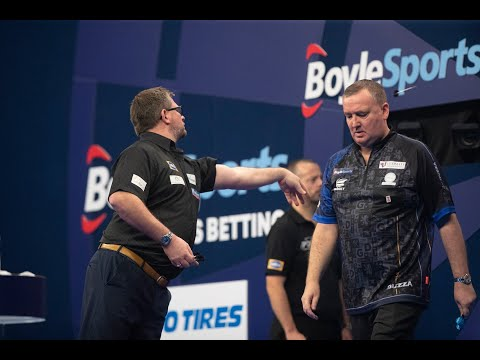 """James Wade: """"My preparation against Glen was poor, I was lazy and fortunate to win"""""""