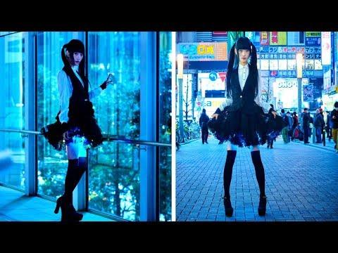 5 Ungewöhnliche Dinge, die ihr nur in Japan sehen könnt!