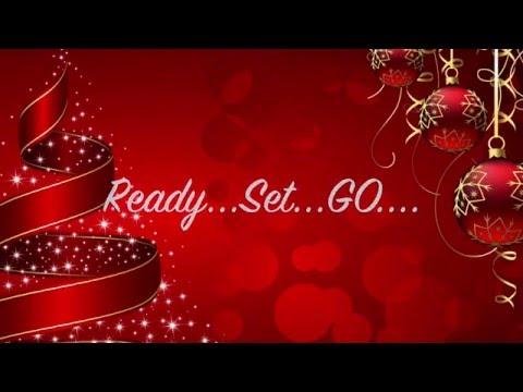 Christmas Name that Tune