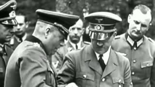 Methamphetamine (Meth) & other drugs abused by Hitler
