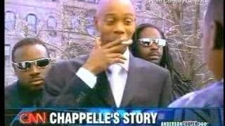 Download Anderson Cooper 360 Dave Chappelle, Pt. 1 of 2 Mp3 and Videos