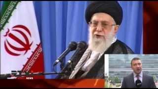 Хаменеи предупредил, что не допустит распространения идей США в Иране