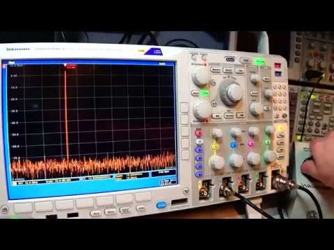 #136: What is a dB, dBm, dBu, dBc, etc. on a Spectrum Analyzer?