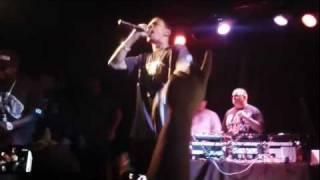 We Want Eazy LIVE by Lil Eazy E and Layzie Bone