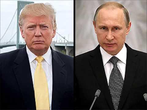Presidential Election 2016: Donald Trump meeting with Russian President Vladimir Putin