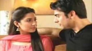 Khisher- I love you..Humsafar..Hum Tv