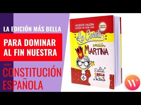 la-constitución-española:-la-edición-más-molona-de-la-historia!!