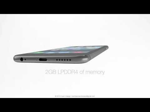iPhone 6s - Trailer