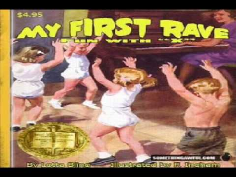 si owen - my first rave mix