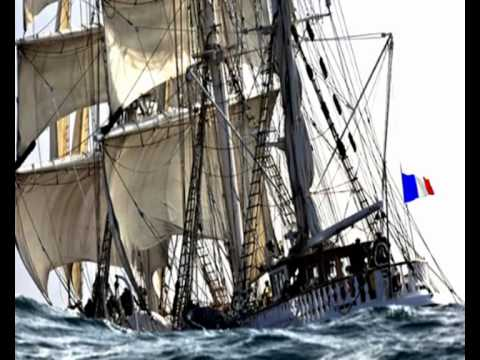 Chants de marins Bretons, Hommage à tous les voiliers et aux femmes de marins