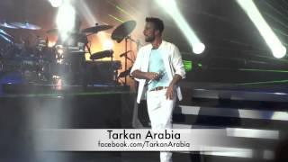 Tarkan -  Bu Gece ( Harbiye Concert 2012 ) ..