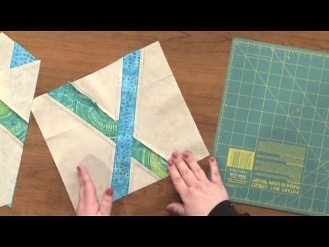 Chain Reaction Quilt Patterns National Quilters Circle Youtube