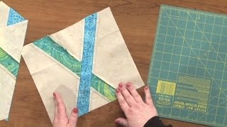 Chain Reaction Quilt Patterns  |  National Quilter's Circle